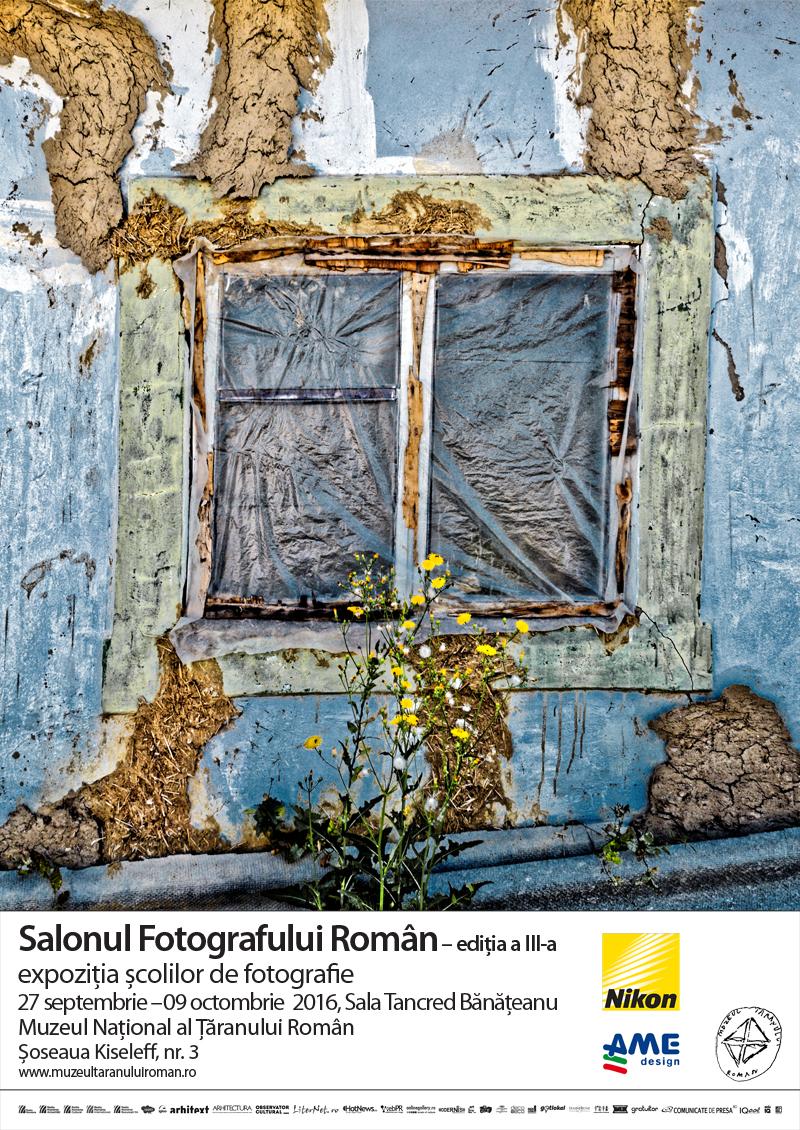 Salonul Fotografului Român ediția a III-a